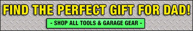 Shop all Tools and Garage Gear!